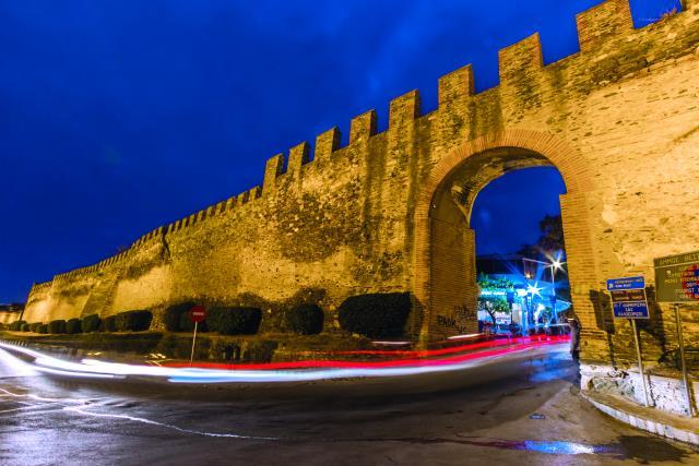 Στα Κάστρα της Θεσσαλονίκης