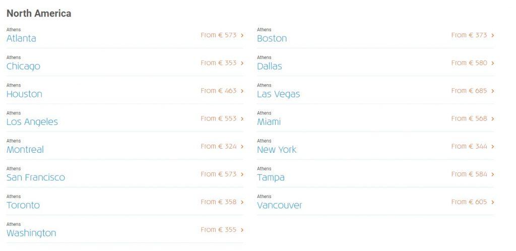 Η KLM μας ταξιδεύει σε μακρινούς προορισμούς στις καλύτερες τιμές!