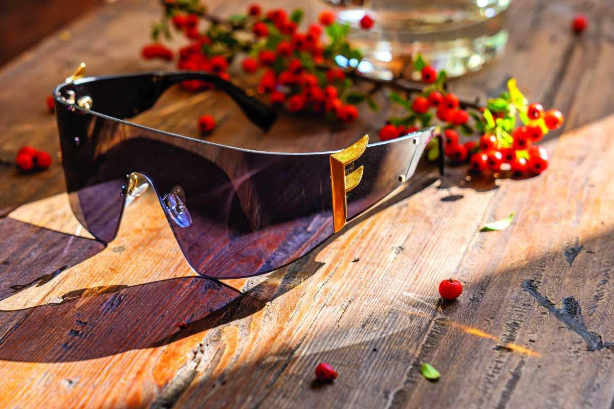 Kokkoris Αράχωβα γυαλιά