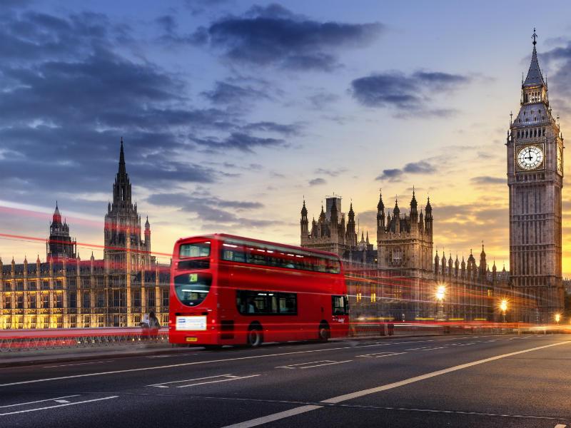 Συμβουλές για το Λονδίνο