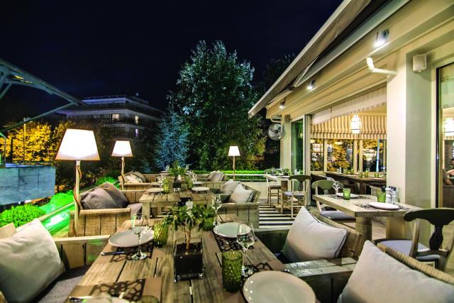 Θεσσαλονίκη: 12 εστιατόρια για comfort fine dining