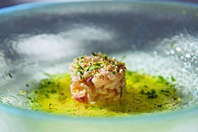 Μαύρη Θάλασσα - εστιατόριο με ψάρι Θεσσαλονίκη