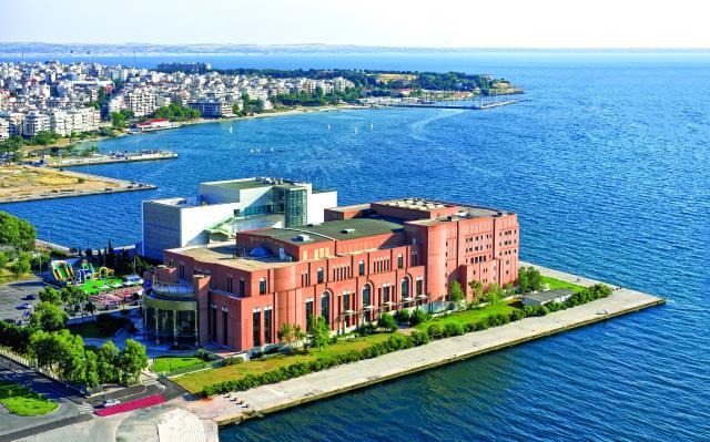 Ξενάγηση στα μουσεία της Θεσσαλονίκης! Ακολουθήστε μας!