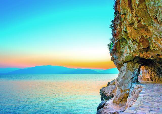 Αρβανιτιά Ναύπλιο