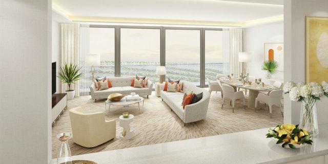 Ο νέος ουρανοξύστης που τραβάει την προσοχή στο Ντουμπάι!