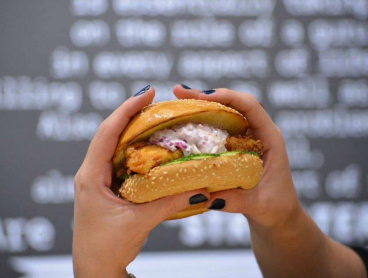 Str. Eaters: Το πρώτο street food court είναι γεγονός! Από τη Νέα Υόρκη στην Αθήνα