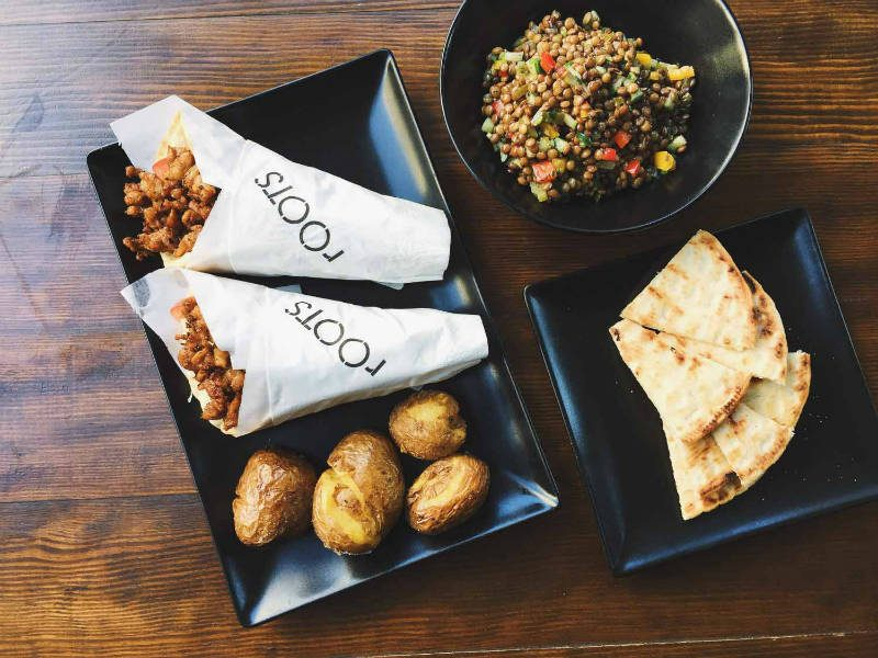 Τα 2 καλύτερα vegan spots της Θεσσαλονίκης που πρέπει να δοκιμάσεις είτε είσαι χορτοφάγος είτε όχι!