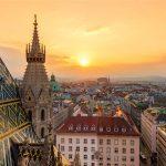 Ταξιδέψτε στη μαγευτική Βιέννη σε 2 λεπτά! (video)
