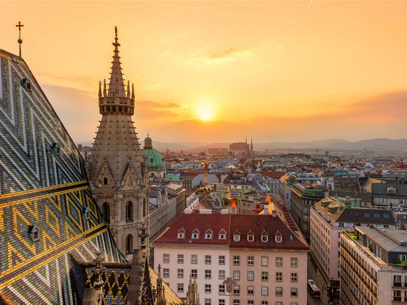Αποκλειστικό: 4ήμερο στη Βιέννη μόνο με 203€ – Όλα πληρωμένα!