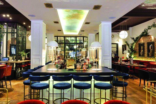 Vin wine bar Θεσσαλονίκη