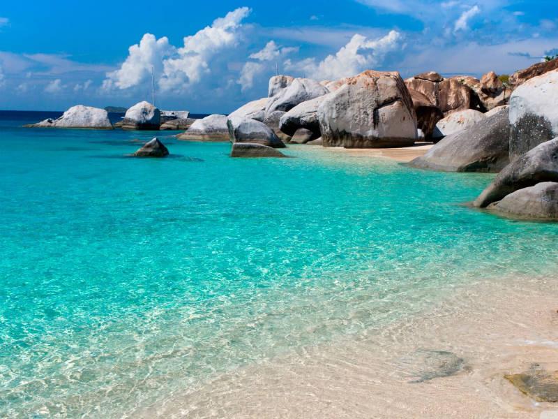 Χαλκιδική παραλίες