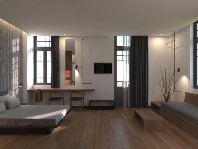Το urban hotel in[n]Athens μεγάλωσε! Μπήκαμε πρώτοι στα ολοκαίνουρια δωμάτιά του!