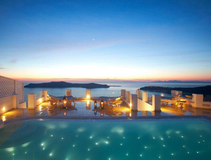 Τέσσερα βραβεία για την Αqua Vista Hotels στη Στοκχόλμη!
