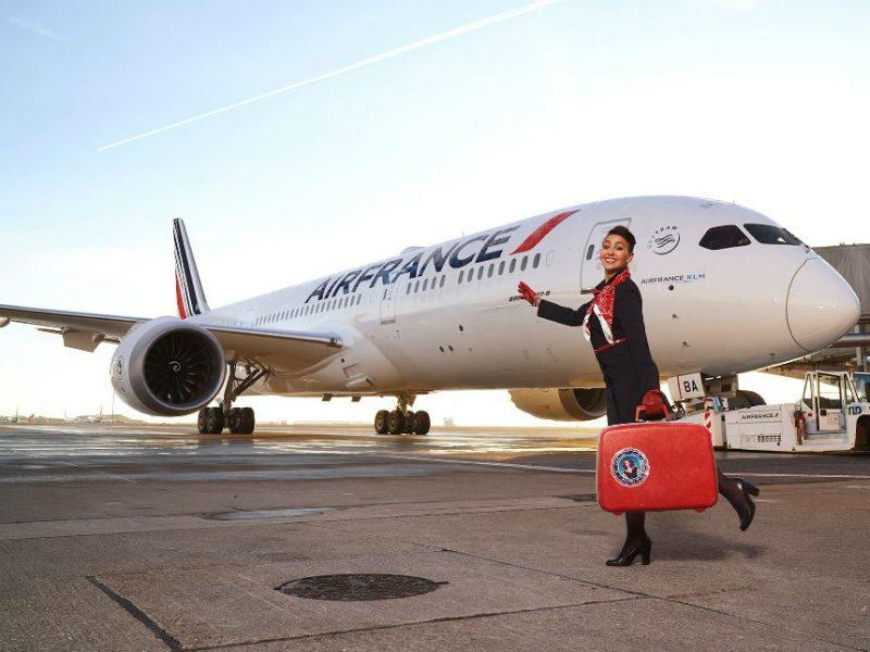Air France προσφορά
