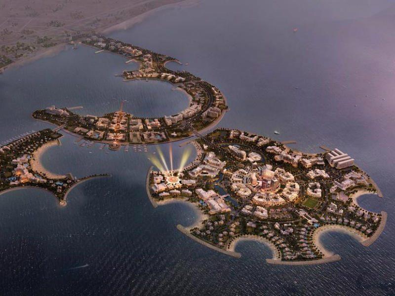 Το ακριβότερο νησί του κόσμου βάζει πωλητήριο!
