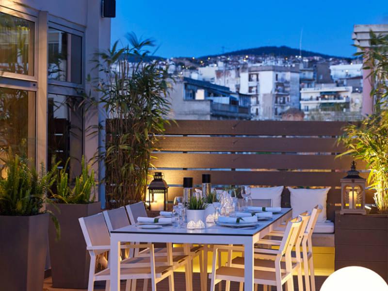 Anatolia Hotel Αγίου Βαλεντίνου Θεσσαλονίκη