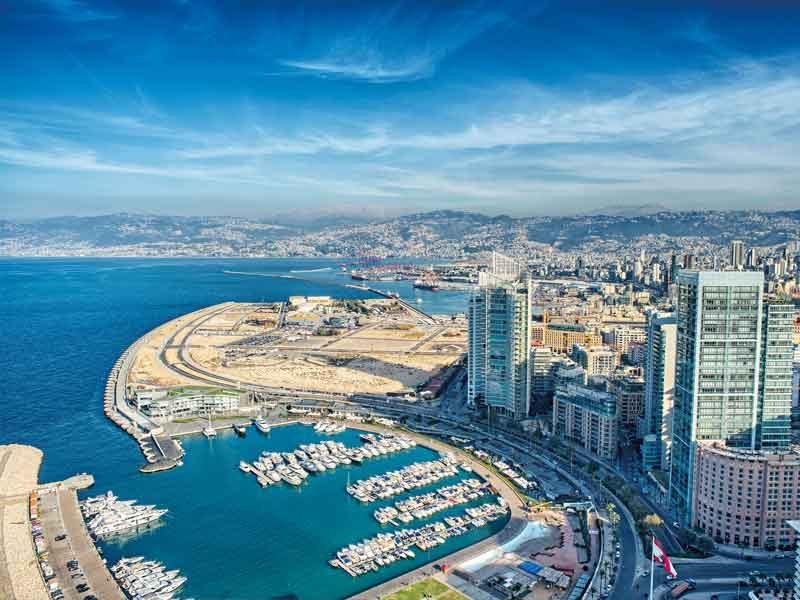 Βηρυτός: Όσα αξίζει να δεις σε ένα ταξίδι στο Παρίσι της Ανατολής...