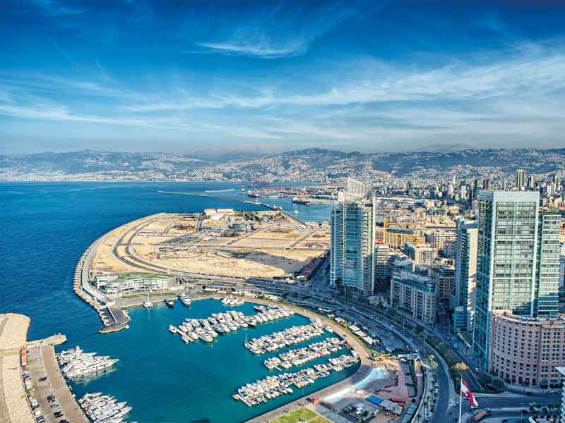 Βηρυτός: Όσα αξίζει να δεις σε ένα ταξίδι στο Παρίσι της Ανατολής!