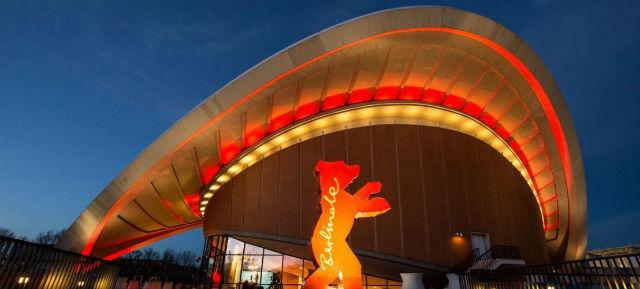 Διεθνές Φεστιβάλ Κινηματογράφου Βερολίνου