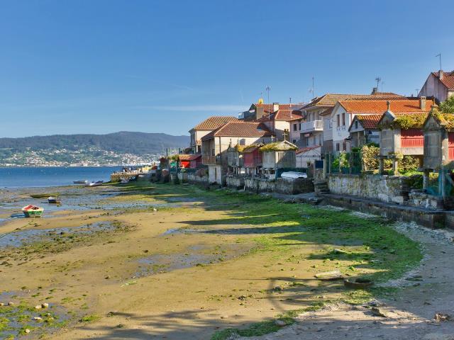 Combarro, Galicia, Ισπανία