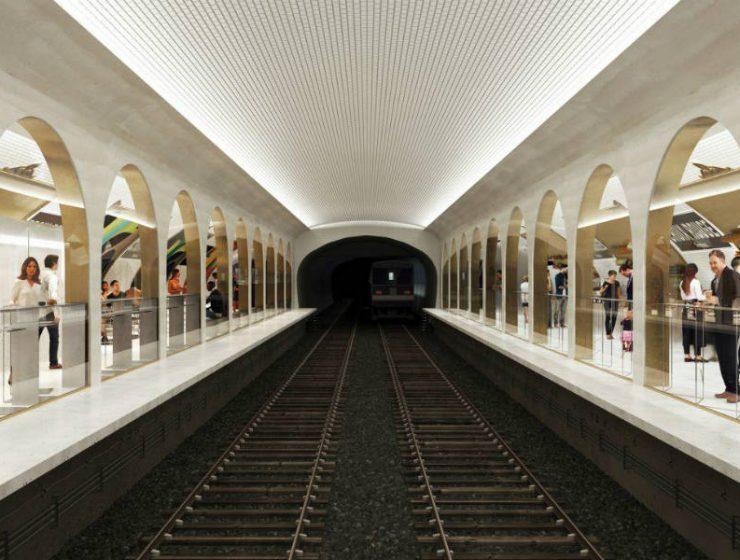 Παρίσι: Αυτό το νέο ιδιαίτερο γαστρονομικό project θα σας συναρπάσει!