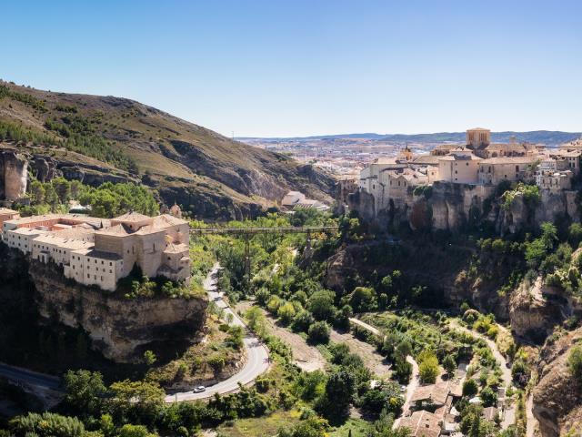 Cuenca, Castile-La Mancha, Ισπανία