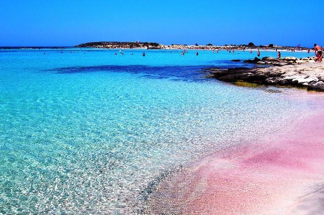 Δύο ελληνικές παραλίες στις 25 καλύτερες του κόσμου!