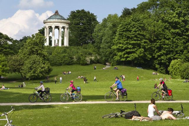 5 λόγοι για να ταξιδέψετε στο Μόναχο!
