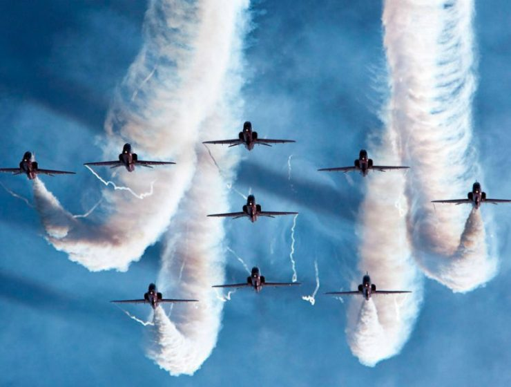 Για πρώτη φορά στην Ελλάδα το European Airshow Council!