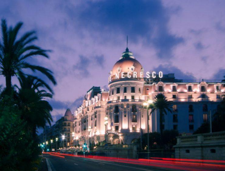Απογειωθείτε με την Air France προς Νίκαια, Τουλούζη και Μασσαλία!