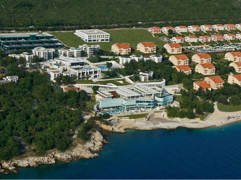 Με αυτό το πολυτελές ξενοδοχείο επεκτείνει τις δραστηριότητές της η Zeus International στην Κροατία!