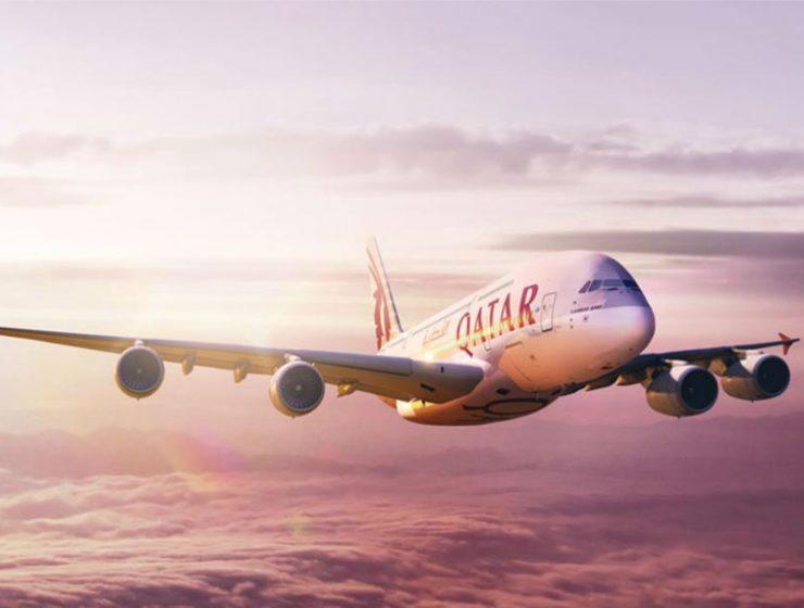 προσφορά Qatar Airways