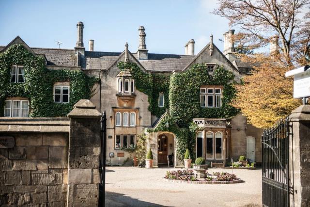 10 υπέροχα country ξενοδοχεία της Αγγλίας!