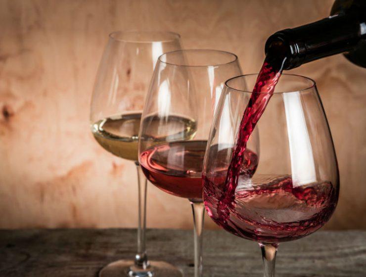 Ένα φεστιβάλ κρασιού έρχεται στην καρδιά της Αθήνας!