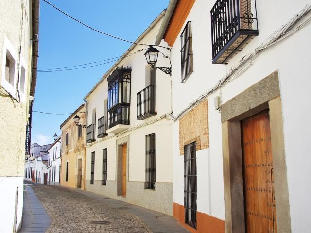 Zafra, Extremadura, Ισπανία