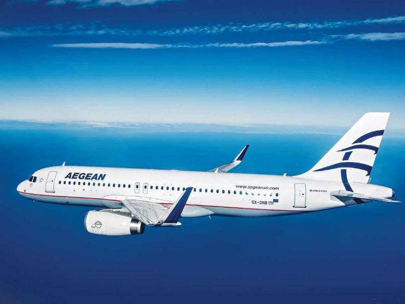 Aegean: Super προσφορά για Τελ Αβίβ, τον top ανερχόμενο προορισμό!