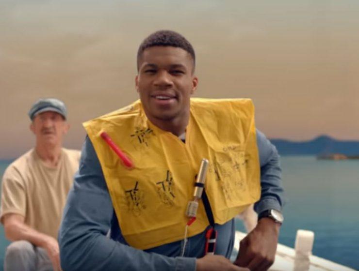 Aegean: To νέο πρωτότυπο διαφημιστικό βίντεο με πρωταγωνιστή τον Γιάννη Αντετοκούνμπο!