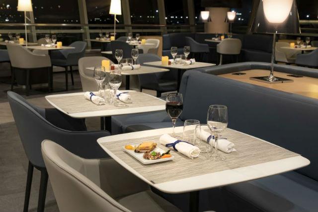 Air France: Ένα κέντρο ομορφιάς σας περιμένει στο lounge της