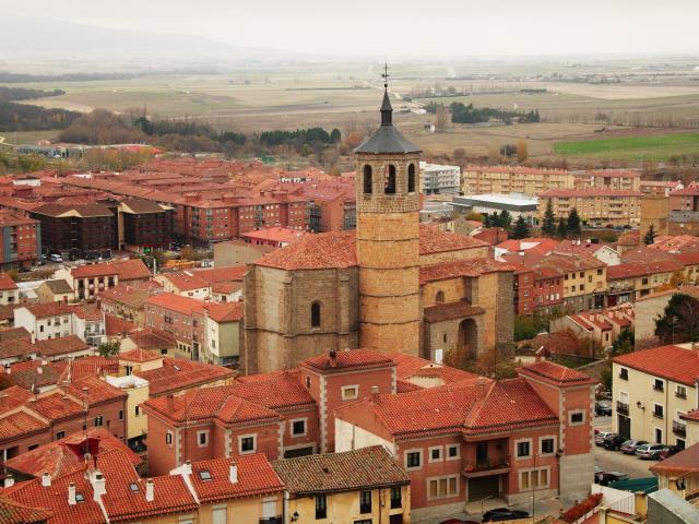 Ávila, Castile-León, Ισπανία