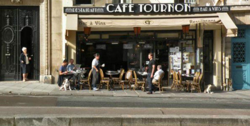 Le Café Tournon