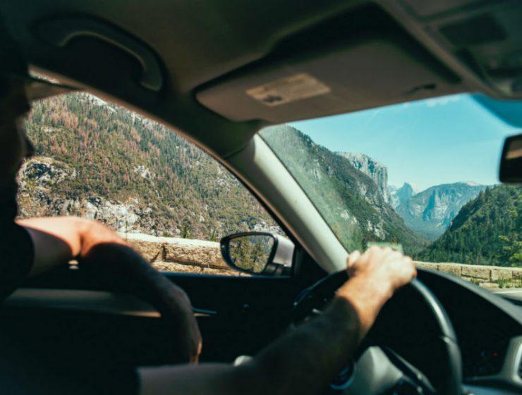 Car and Travel! Νέοι κανόνες στην Ευρώπη για τα νέα οχήματα