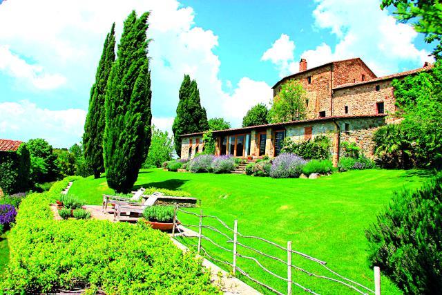 τα καλύτερα ξενοδοχεία της Ιταλίας