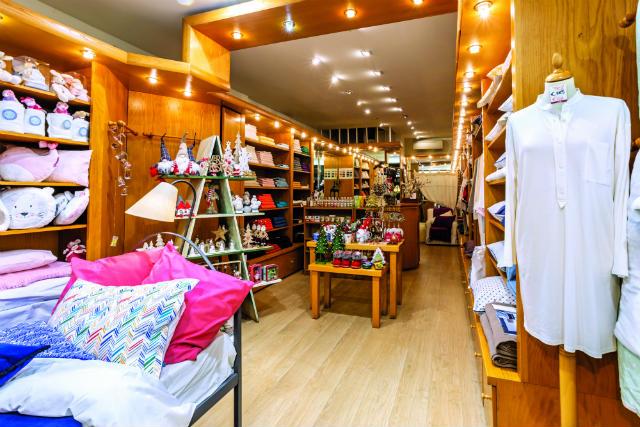 Descamps shopping Θεσσαλονίκη