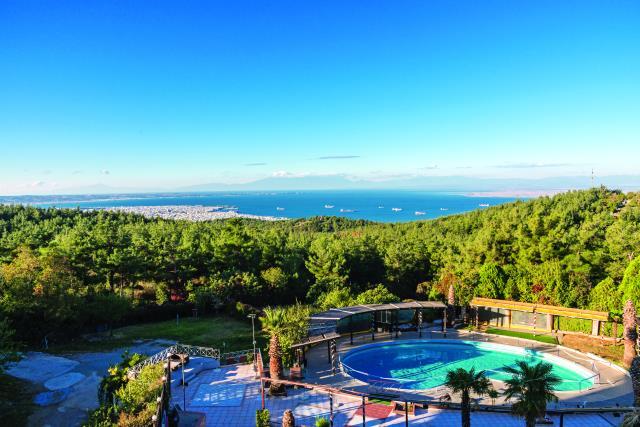 Philippion Hotel Θεσσαλονίκη
