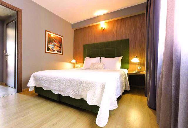 Plaza Hotel Θεσσαλονίκη