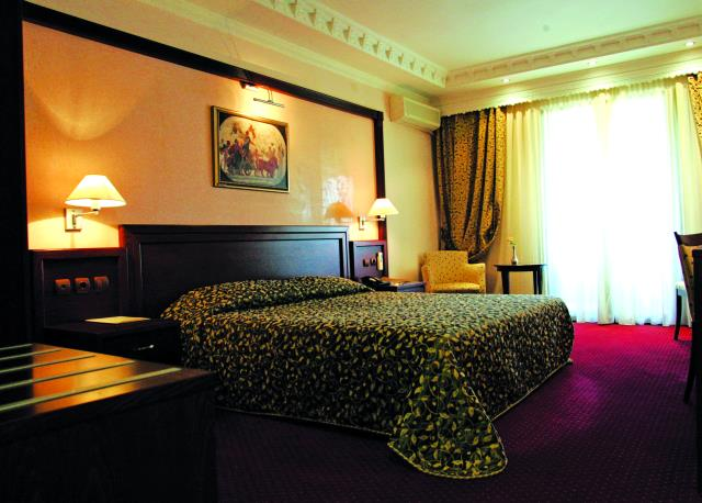 Avalon Hotel Θεσσαλονίκη