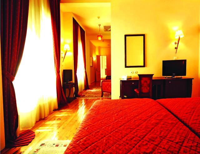 Bristol ξενοδοχείο Θεσσαλονίκη