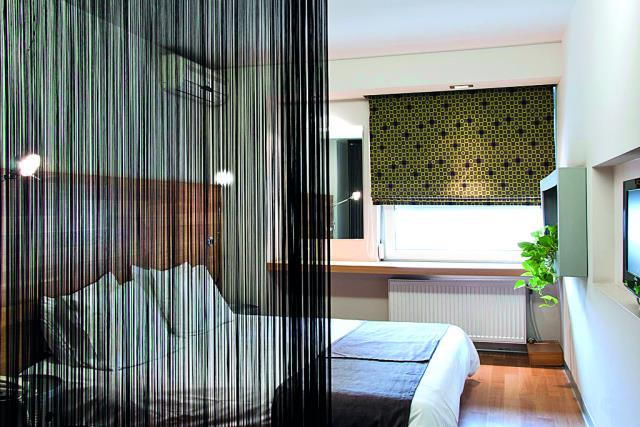 Capsis Hotel Θεσσαλονίκη