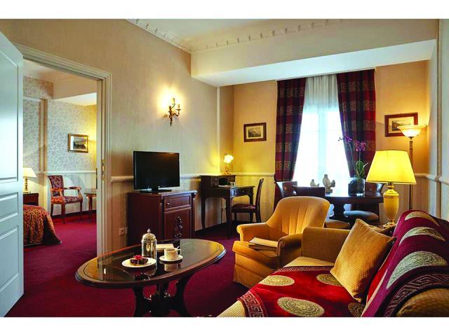 Grand Hotel Palace Θεσσαλονίκη