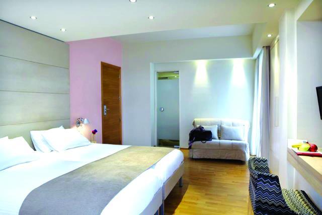 Hotel Olympia Θεσσαλονίκη